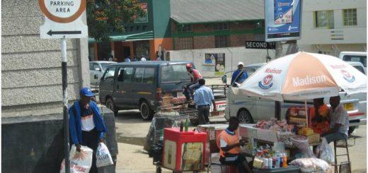 Zimbabwe Social and economic situation