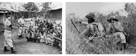 Kenya History