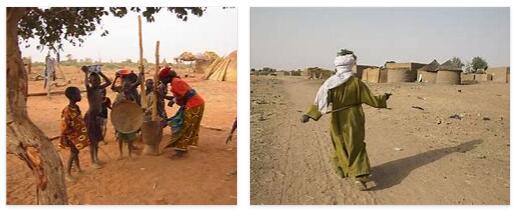 Niger Everyday Life