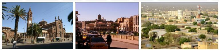 Eritrea Travel Overview