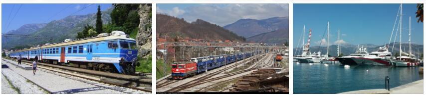 Montenegro Transportation