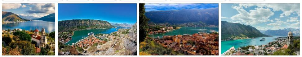 Montenegro Travel Overview