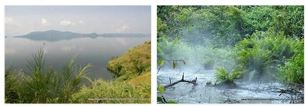 Kahuzi-Biega National Park (World Heritage)