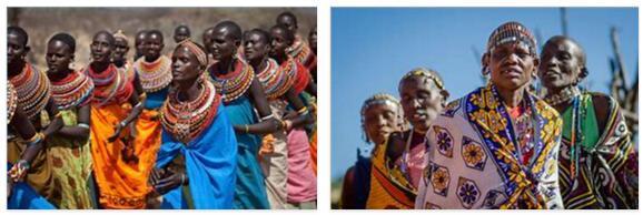Kenya Culture