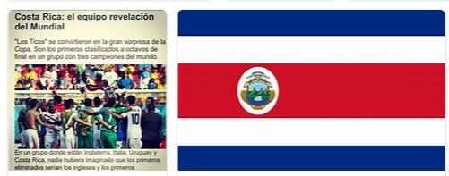 Costa Rica Country Information