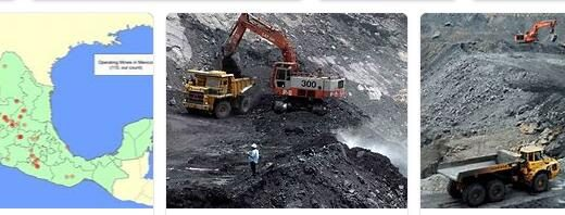 Mexico Industry and Mineral Resources