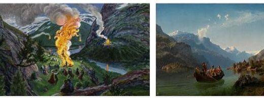 Norway Arts