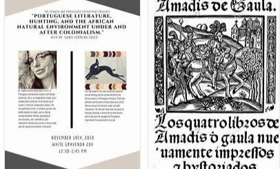 Portugal Literature Overview