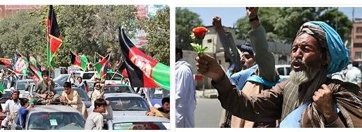Afghanistan - When will There be Peace 1