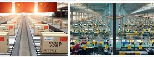 China - The World's New Factory 2