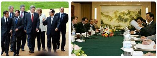 From G8 to G20 1