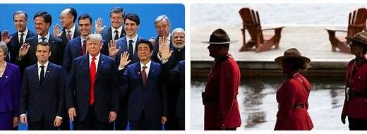 From G8 to G20 3