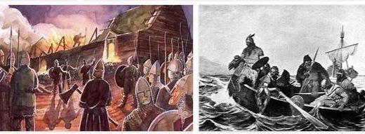 Iceland History Timeline 2