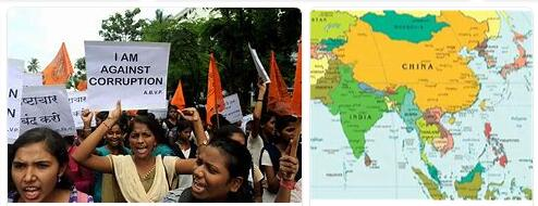 India - Asia's New Miracle