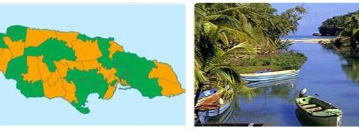 Jamaica State Overview