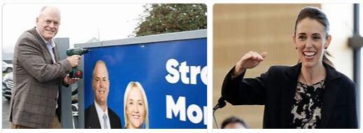 New Zealand Politics