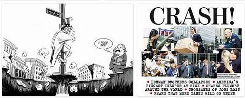 The Financial Crisis 2009 3
